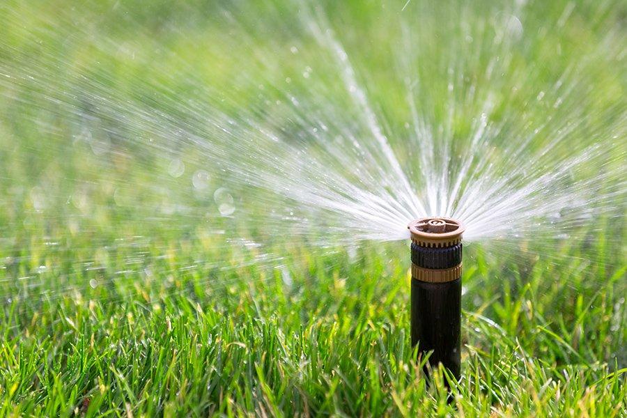 Irrigation Calgary